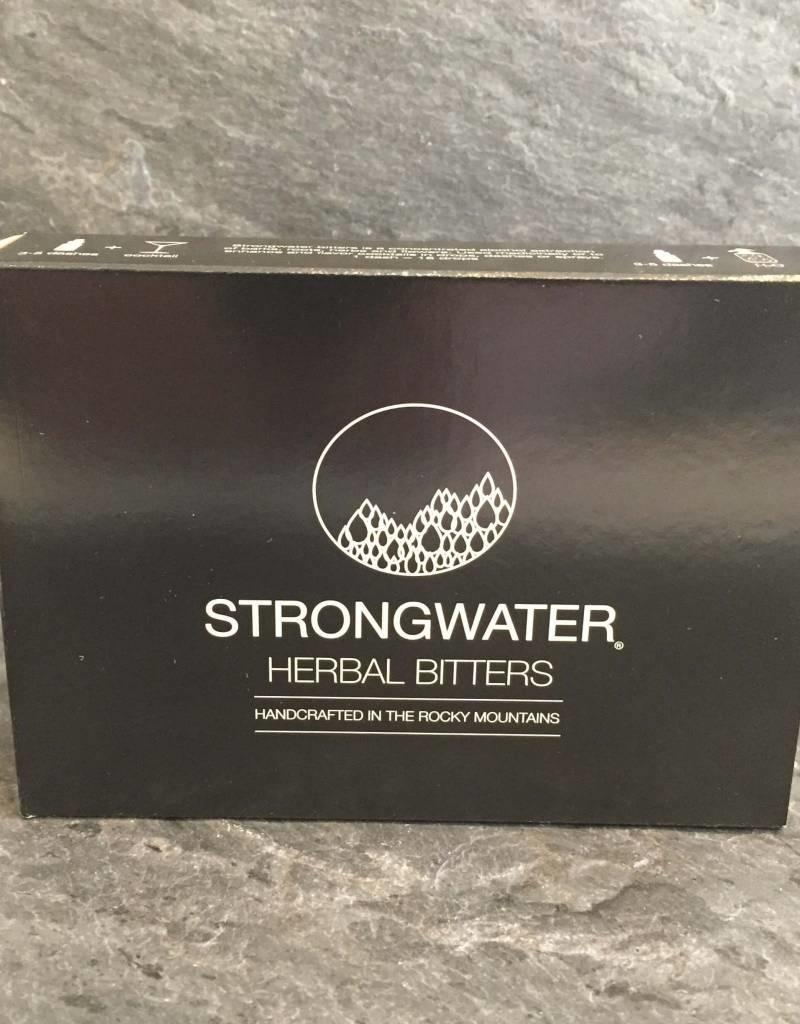 Strongwater Strongwater Bitters Assortment