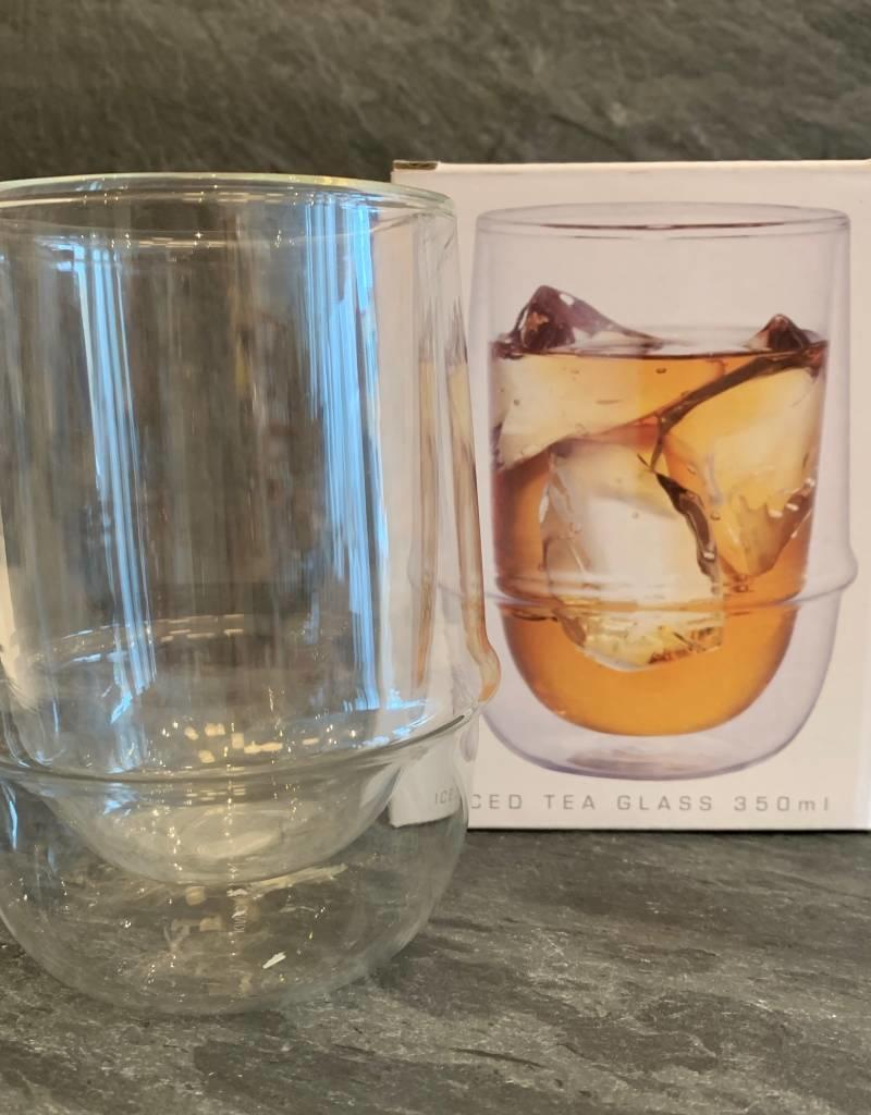 Kinto Kronos - Ice Tea Glass