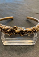 Gretchen Walker Jewelry Gretchen 0370 Bronze Coral Reef Cuff