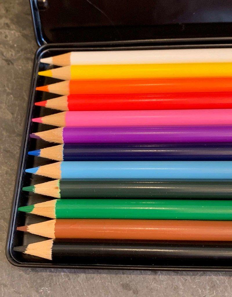 npw 50/50 Pencil Kit