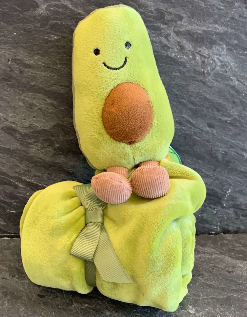 Jellycat Avocado Soother
