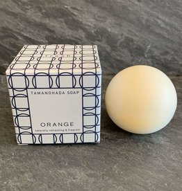 Ameico Orange Round Soap