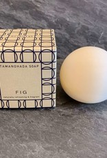 Ameico Fig Round Soap