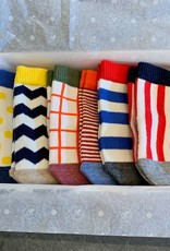 Etiquette Graphix Baby Socks