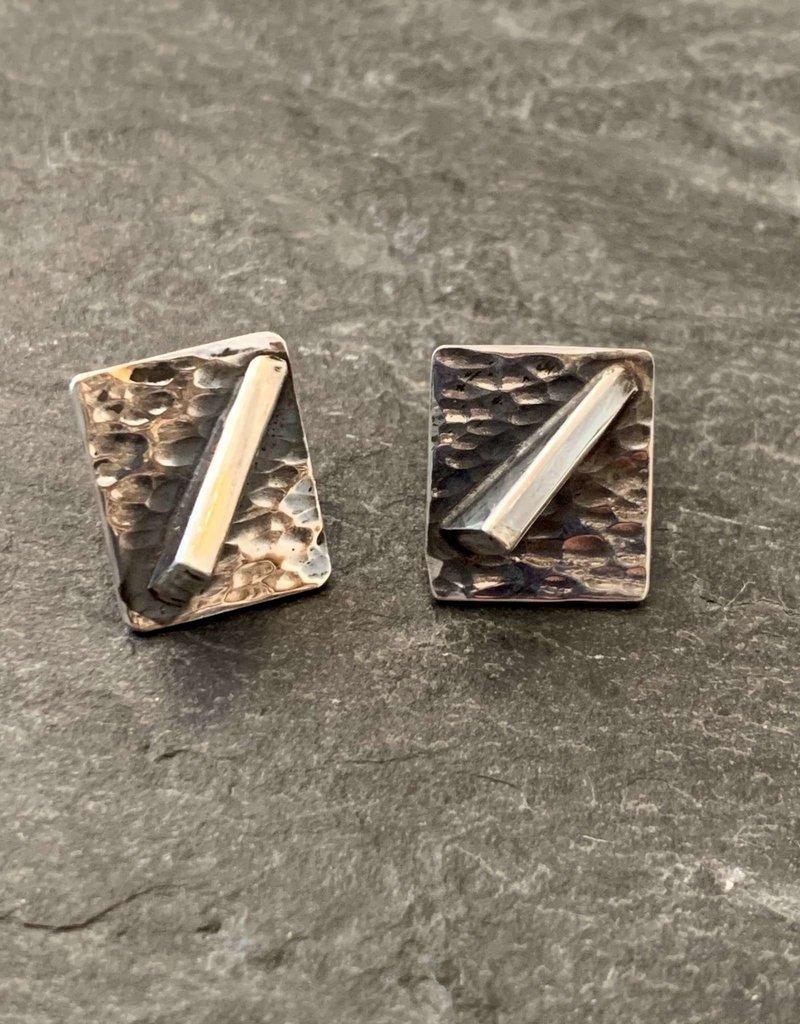 Denise Heffernan Denise Heffernan Plain Stud Earrings