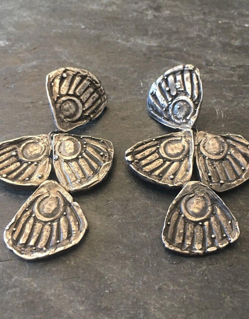 Gretchen Walker Jewelry Gretchen Walker Sterling Silver Earrings