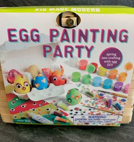 Kids Made Modern Egg Painting Kit
