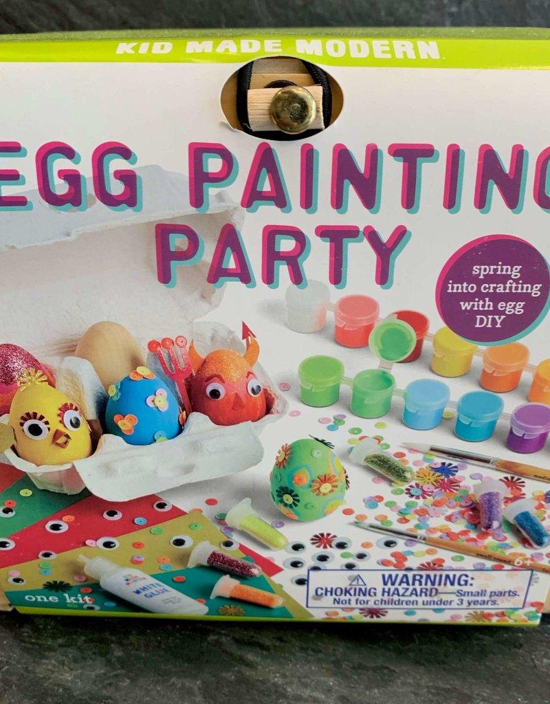 Kids Made Modern Egg Painting Kit
