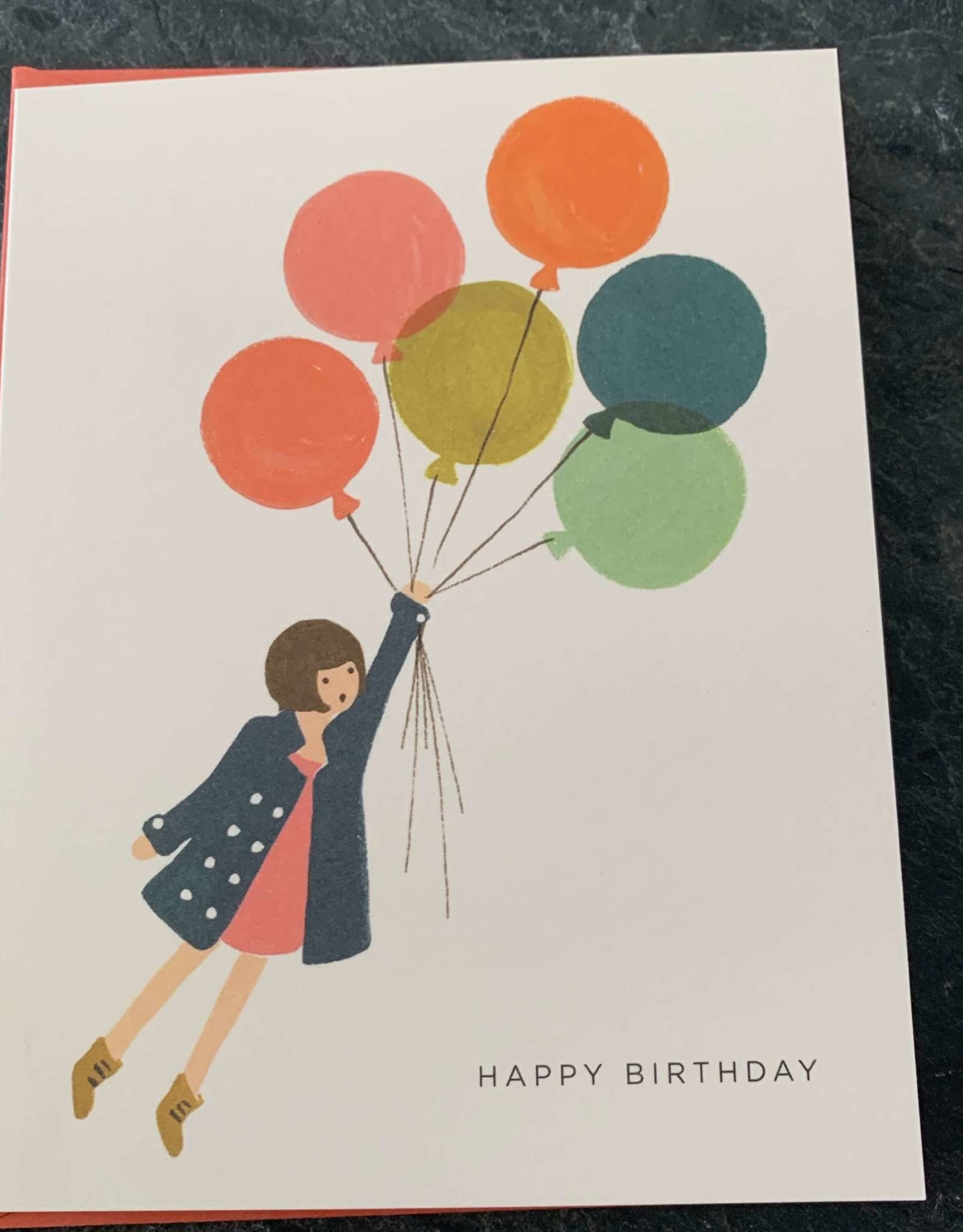 Rifle Paper Co. Birthday Card Rifle Paper Co.