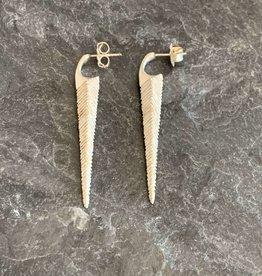 Sharon Z Jewelry Sharon Z Jewelry Spear Earrings