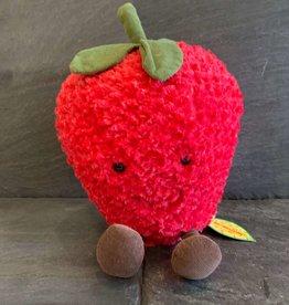 Jellycat Jellycat Amusable Strawberry