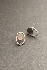 Denise Heffernan Denise Heffernan Little Loop Cast Earrings