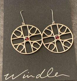 Jenny Windler Jewelry Jenny Windler Sym. Earrings