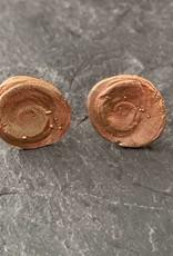 Gretchen Walker Jewelry Gretchen Walker Moon Snail Studs