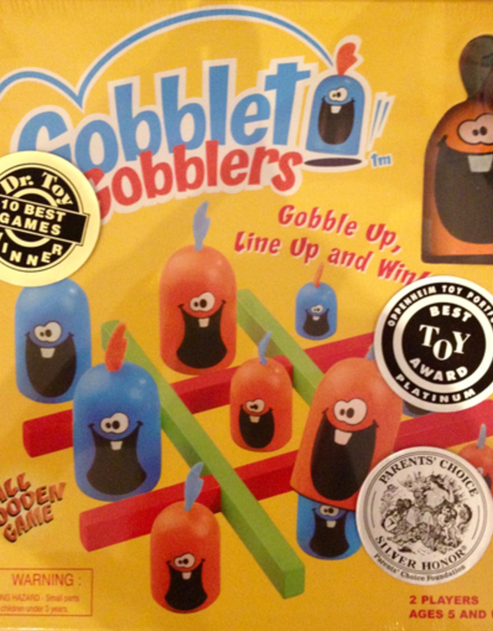 Blue Orange USA Blue Orange Gobblet Gobblers