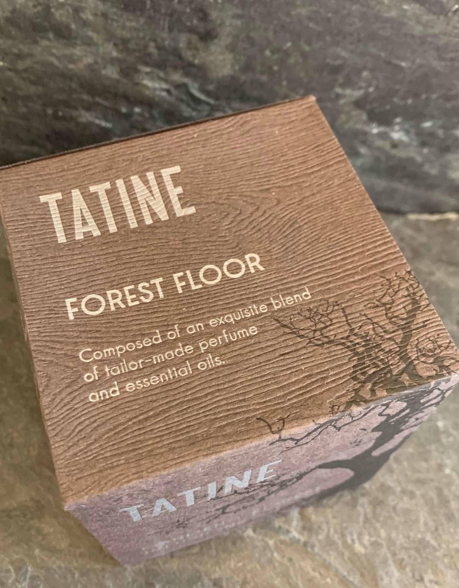 Tatine Tatine Garden+Forest Forest Floor Candle