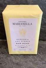 Marianella Jaboneria Marianella Gardenia & Ginger Soap Bar