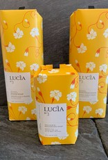 Lucia Lucia Tea Leaf & Wild Honey Gift Set
