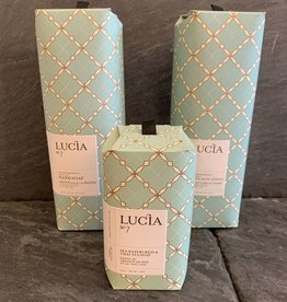 Lucia Lucia Sea Watercress & Chai Tea Gift Set