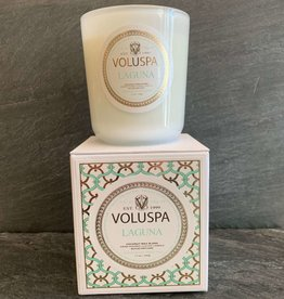 Voluspa Voluspa 12oz Laguna Candle