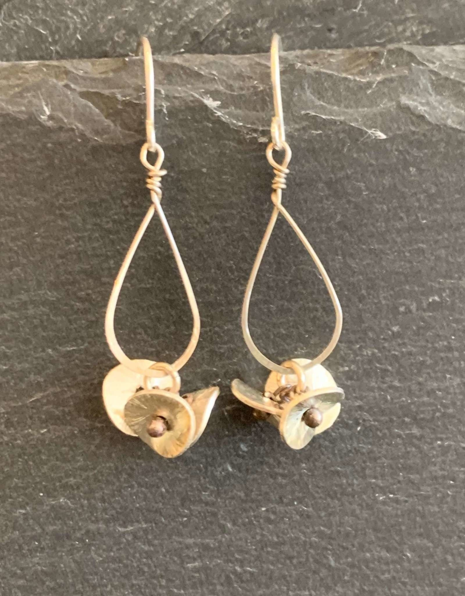 Tessa Kemp Tessa Kemp Earrings