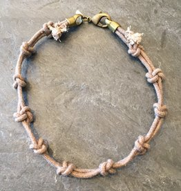 Zelma Rose Zelma Rose Shore Necklace Driftwood