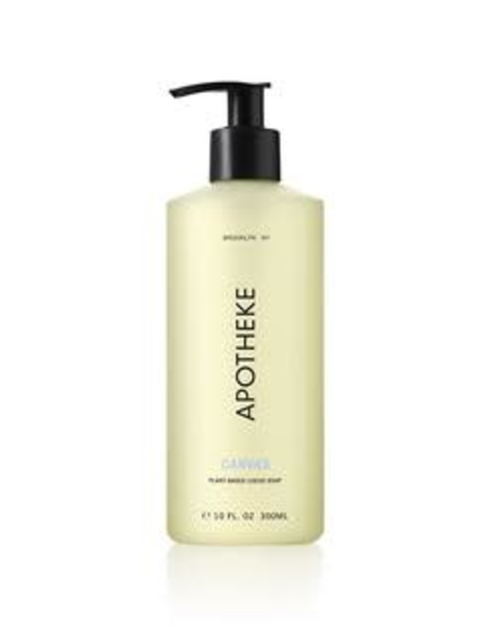 Apotheke Apotheke Canvas Liquid Soap