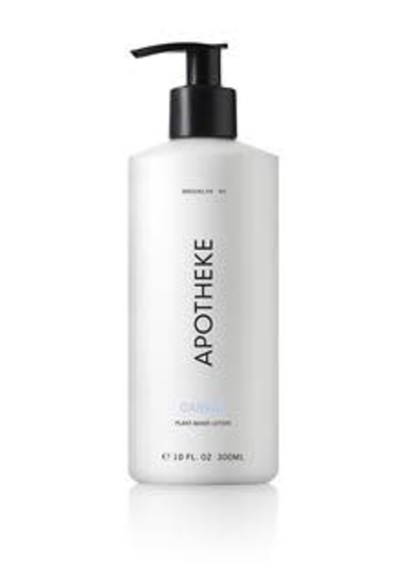 Apotheke Apotheke Canvas Lotion