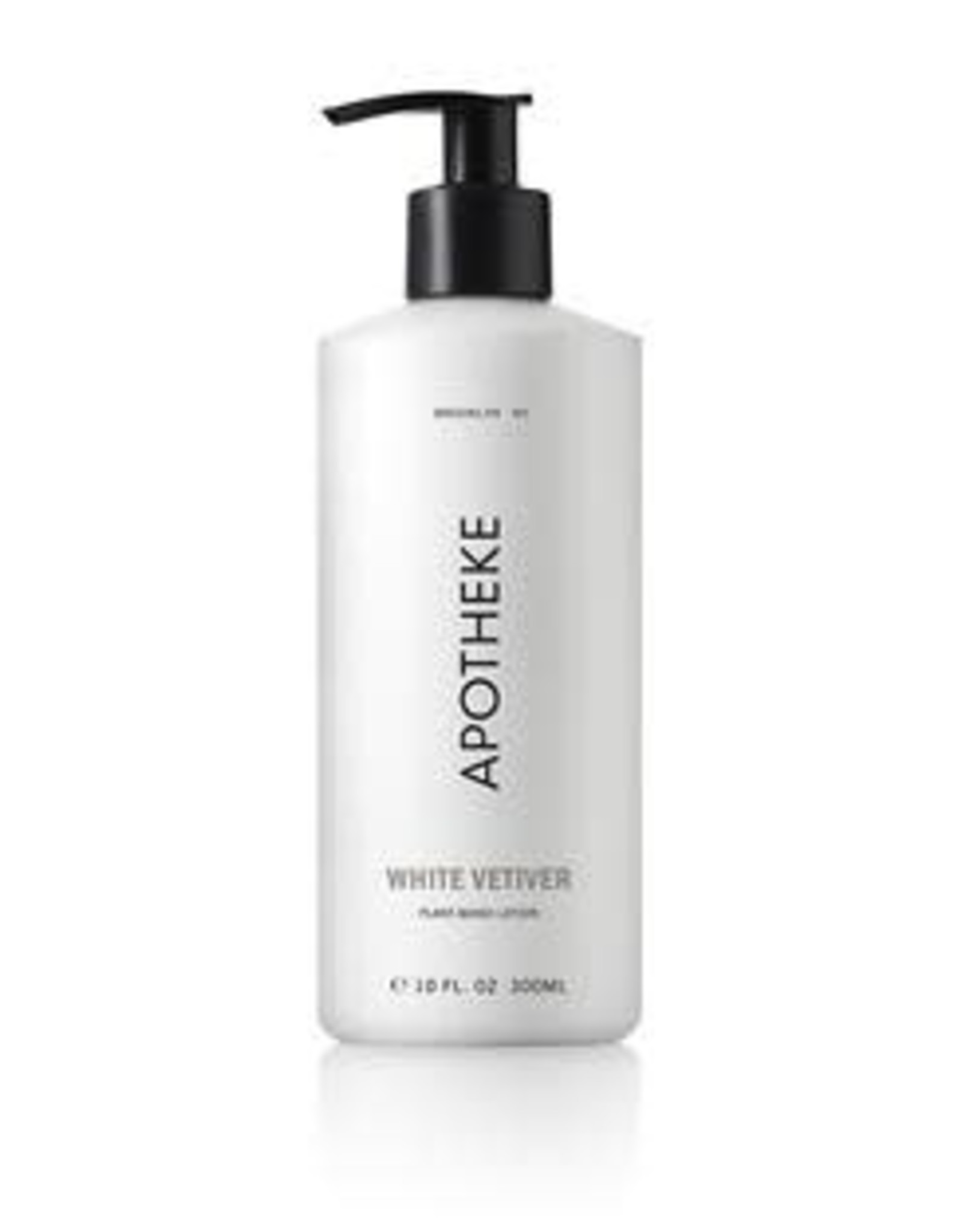 Apotheke Apotheke White Vetiver Lotion