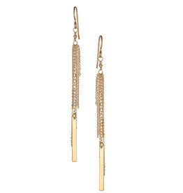 Vanessa Gade Vanessa Gade Waterfall Earrings
