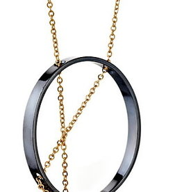Vanessa Gade Vanessa Gade Inner Circle Necklace