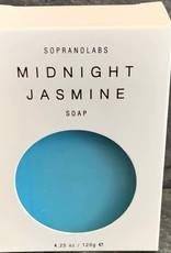 SopranoLabs SopranoLabs Midnight Jasmine Vegan Soap
