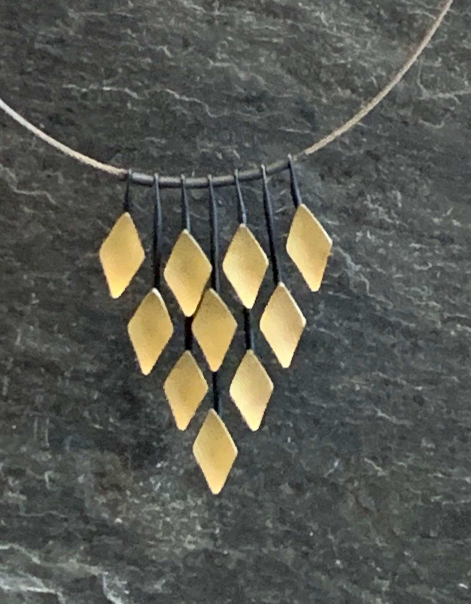 Owen McInerney Owen McInerney Steel Cable Necklace