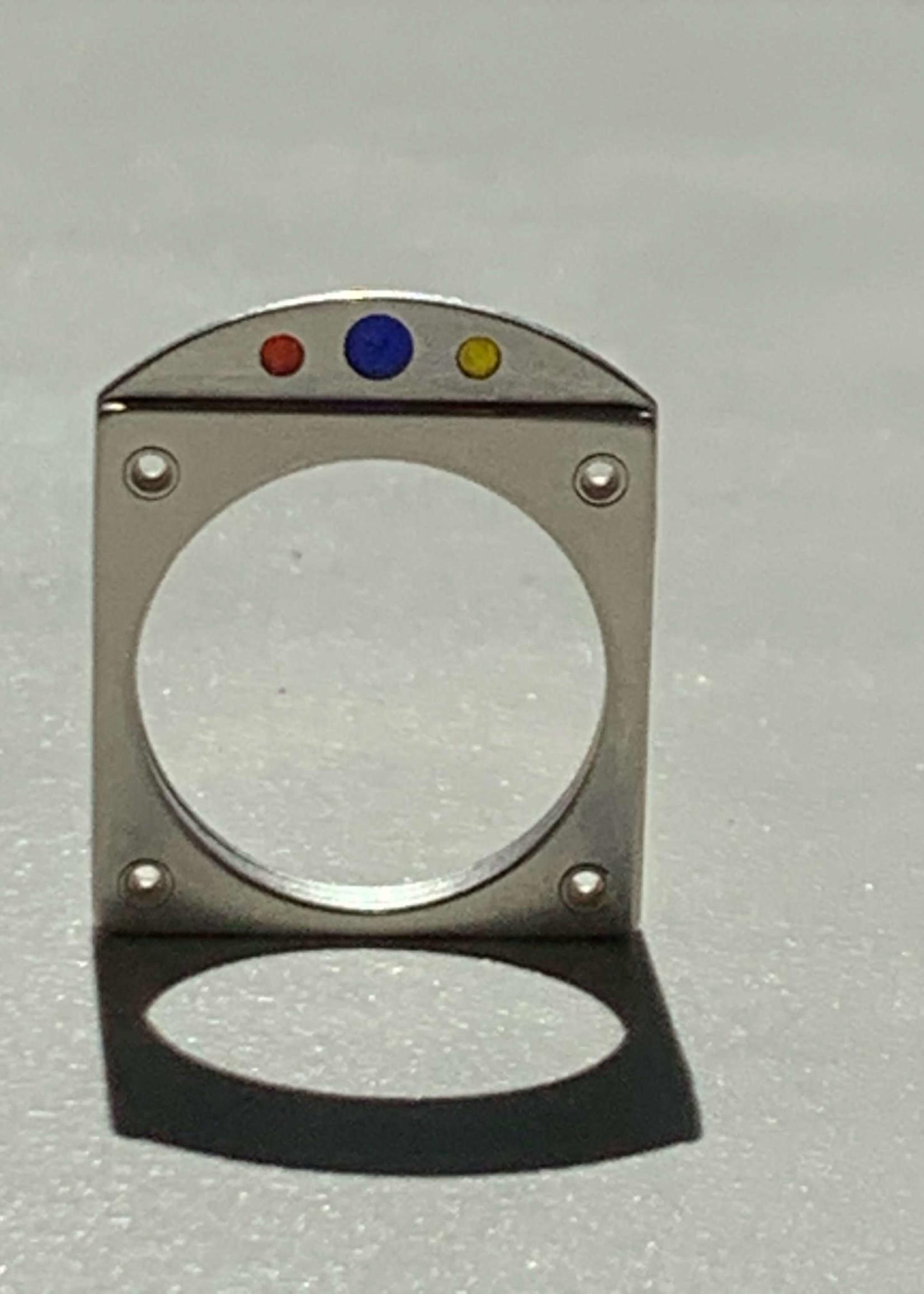 Hilary Finck Jewelry Hilary Finck Dome Rivet Ring