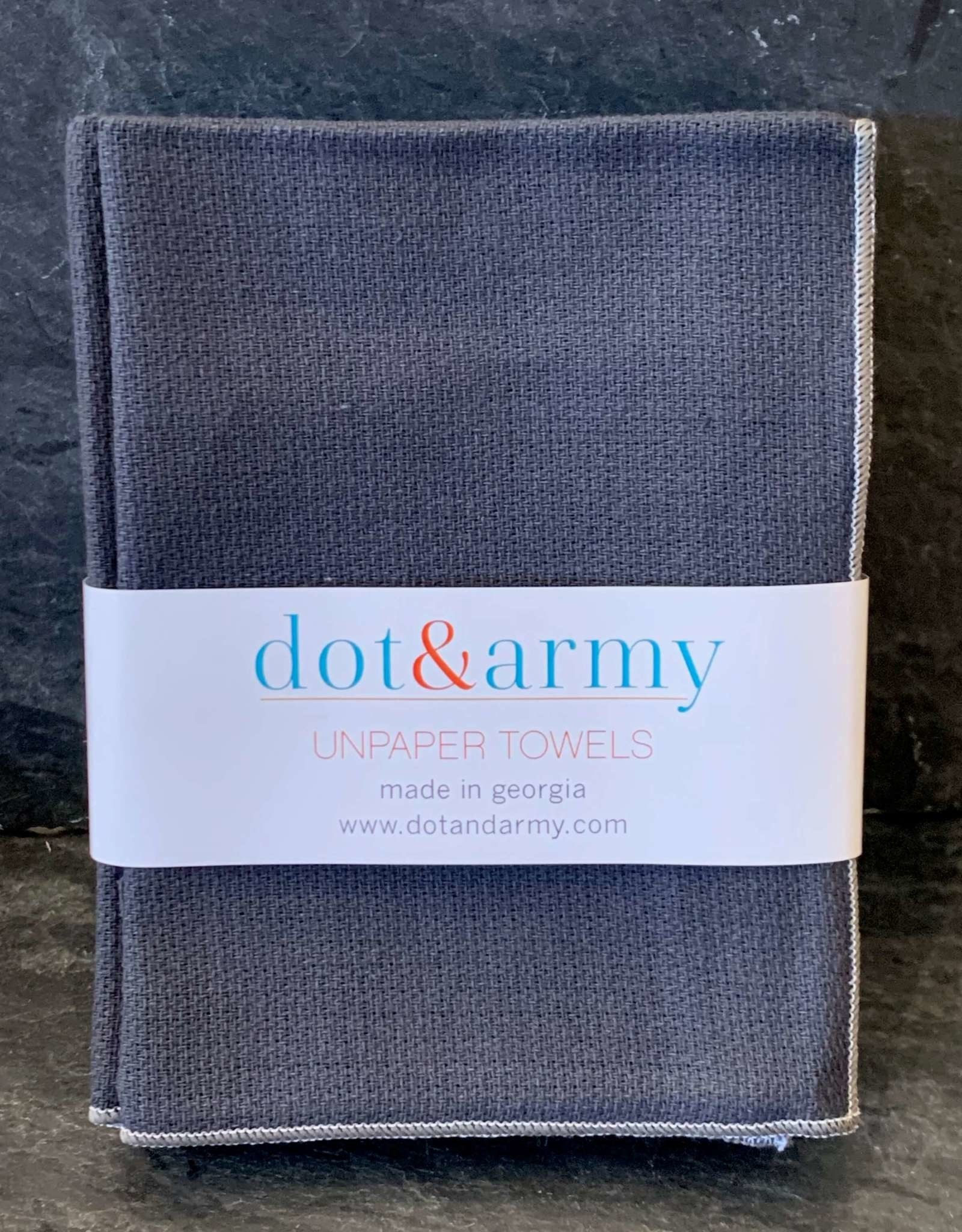 Dot and Amy Dot and Amy Unpaper Towels S/8