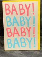 Gold Teeth Brooklyn Gold Teeth Brooklyn - Baby! Baby Card