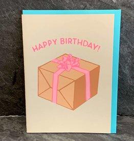 Gold Teeth Brooklyn Gold Teeth Brooklyn - Birthday Present Birthday Card