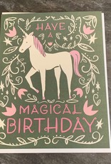 Idlewild Co. Idlewild Co. Magical Unicorn Birthday