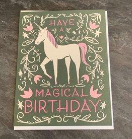 Idlewild Co. Idlewild Co. Magical Unicorn Birthday