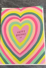 Idlewild Co. Idlewild Co. Birthday Heart