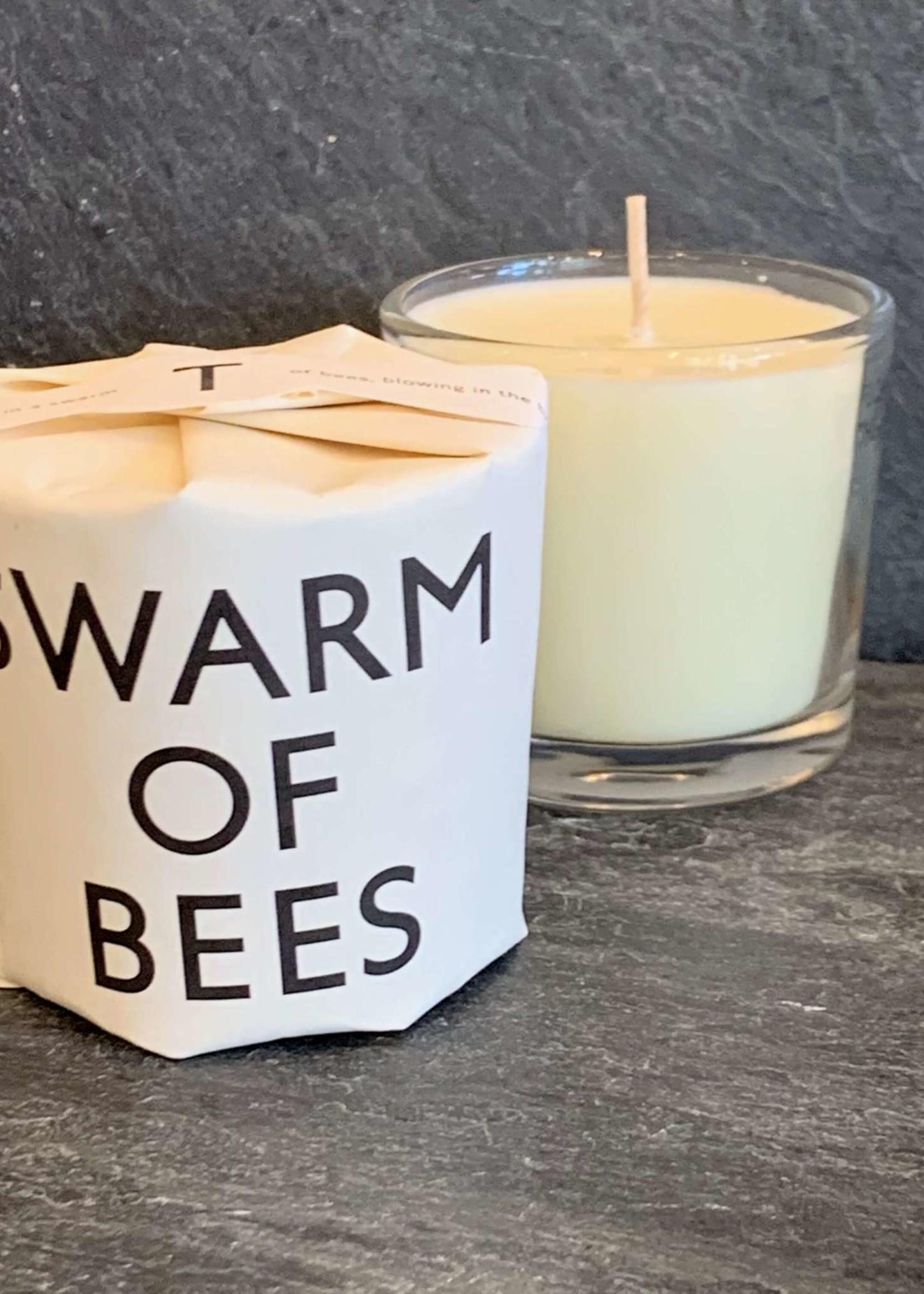 Tatine Tatine Tisane Swarm of Bees Votive Candle