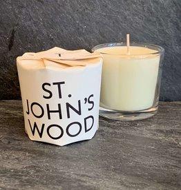 Tatine Tatine Tisane St. John's Wood Votive Candle