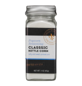 Dell Cove Spices & More Co. Dell Cove - Sweet Popcorn Seasoning - Classic Kettle Corn
