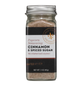 Dell Cove Spices & More Co. Dell Cove - Sweet Popcorn Seasoning - Cinnamon & Spiced Sugar