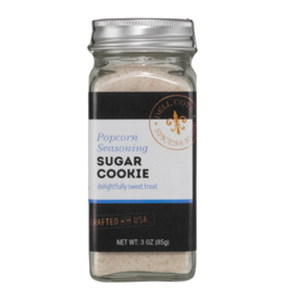 Dell Cove Spices & More Co. Dell Cove - Sweet Popcorn Seasoning - Sugar Cookie