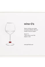 Graf&Lantz Wine-O's Hex Autumn Mix