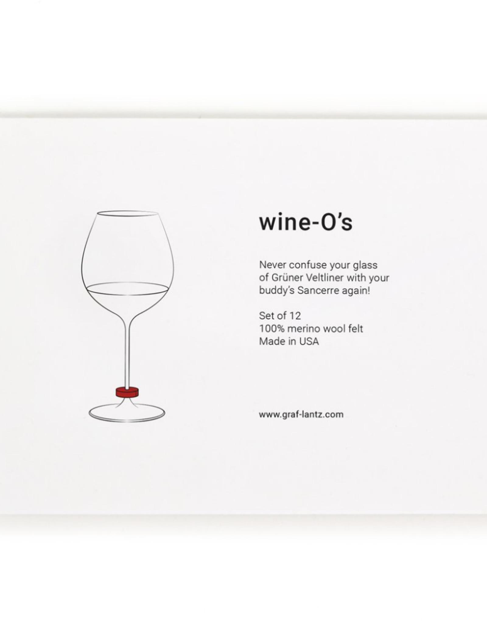 Graf&Lantz Wine-O's Autumn Mix