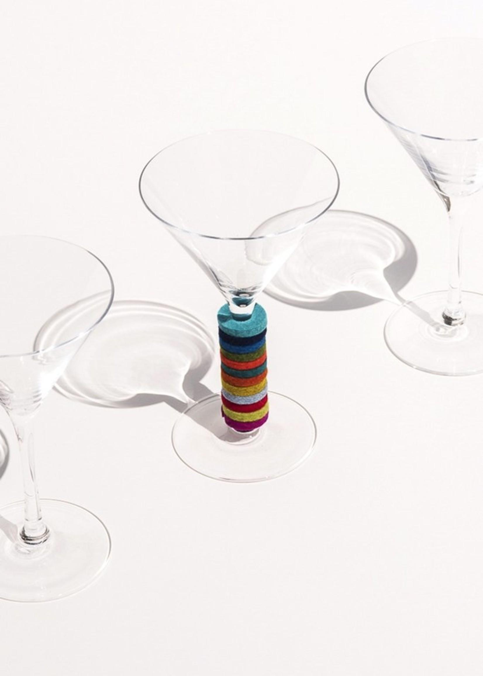Graf&Lantz Wine-O's Rainbow Mix