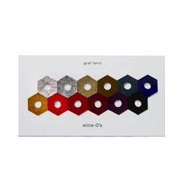 Graf&Lantz Graf Lantz Wine-O's Hex Autumn Mix