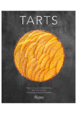 Random House Tarts by Frederic Anton & Christelle Brua